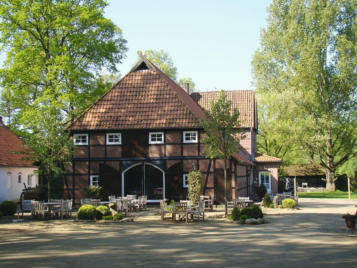 Die Schonsten Hochzeitslocations In Niedersachsen Und Bremen